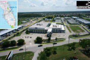 Buckhead Beef – 6825 Narcoossee Rd, Orlando, FL 32822   OFF MARKET